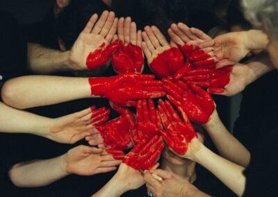 Falsters Hjerte | Borgerdrevet udvikling