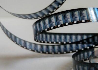Udvikling af filmstrategi